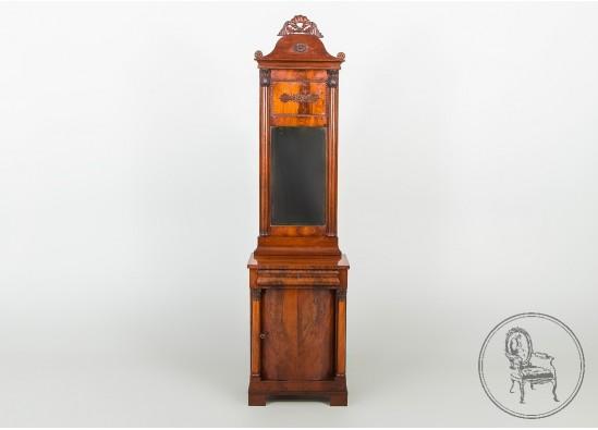 Комод с зеркалом в стиле Наполеон III Франция, конец 19 века
