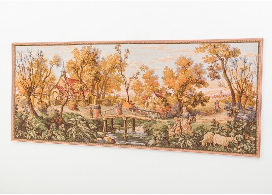 Painting - Tapestry