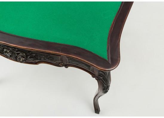 Игровой стол-консоль