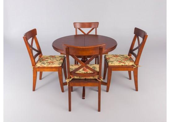 Kомплект для столовой в стиле Классицизм (классика), Литва, начало 21 века