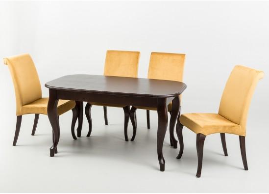 Kомплект для столовой в стиле Неорококо Голландия, начало 21 века