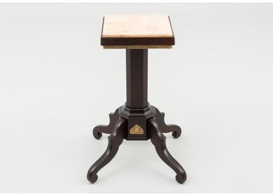 Стойка-столик в стиле Необарокко, Швеция, середина 20 века