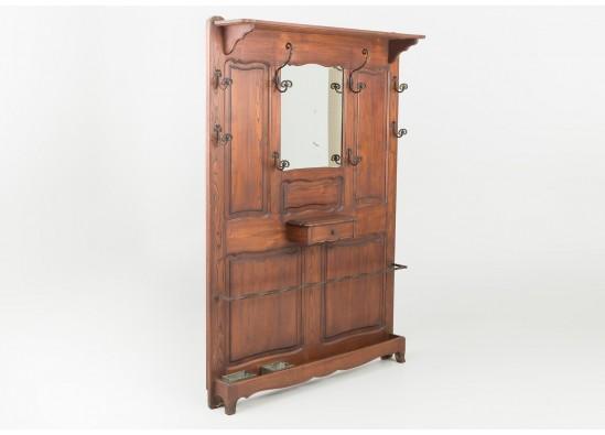 Мебель для холла в стиле Эклектика, Голландия, середина 20 века
