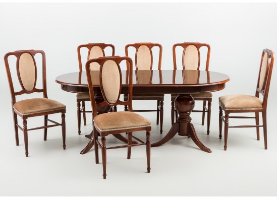 Антикварная мебель для столовой