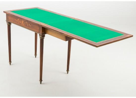 Žaidimų stalas