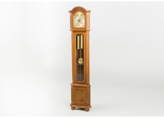 Pastatomas laikrodis