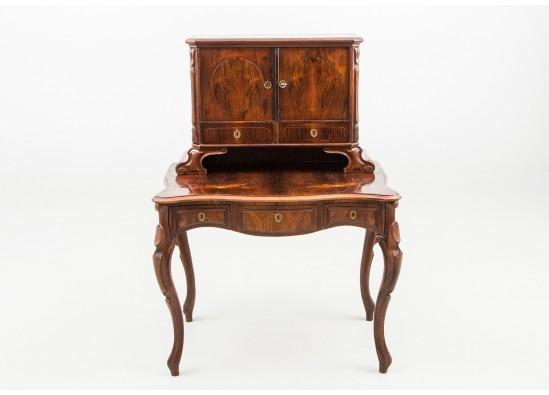 Стол в стиле Эклектика, Франция, начало 20 века