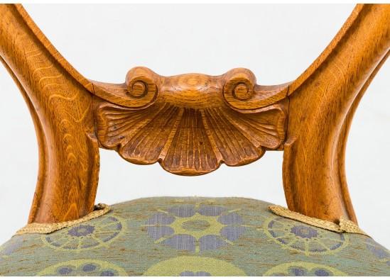 Chair 6pcs.