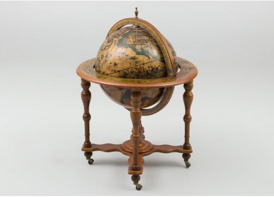 Globe - bar