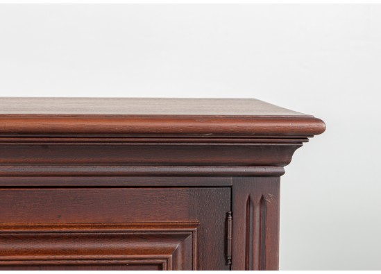 Chest - TV Commode