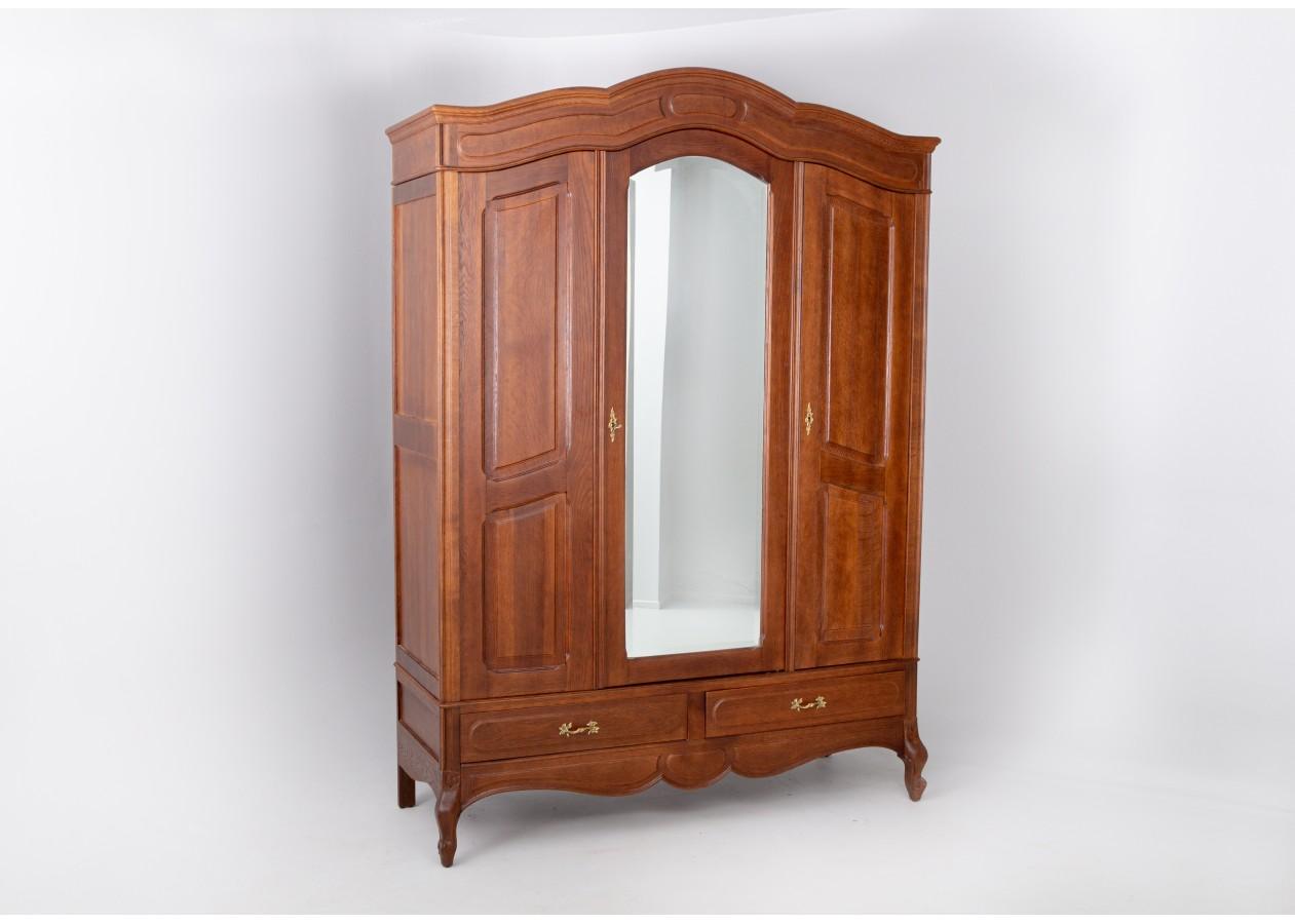 Antique Bedroom Furniture Km280 Rumsiskių Baldai