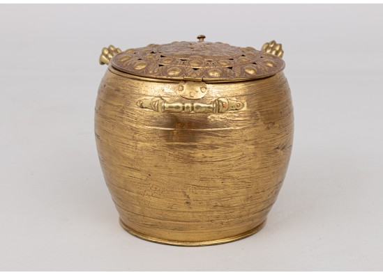 Ash Container