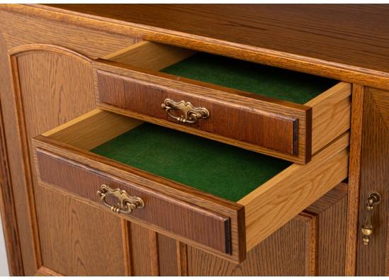 Disch cabinet