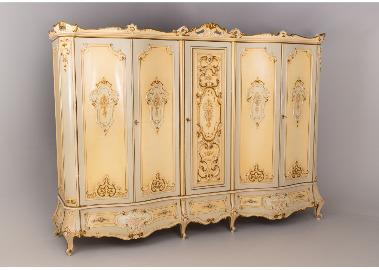 Antique Bedroomroom Furniture Ra927 Rumsiskių Baldai