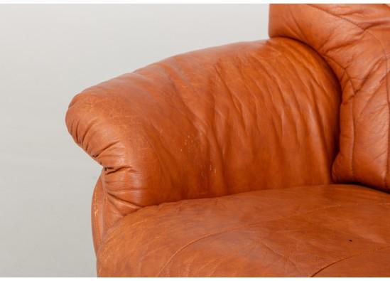 Leather set