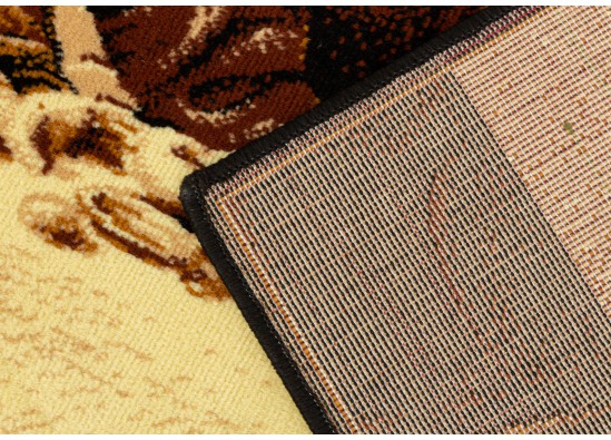 Wall rug