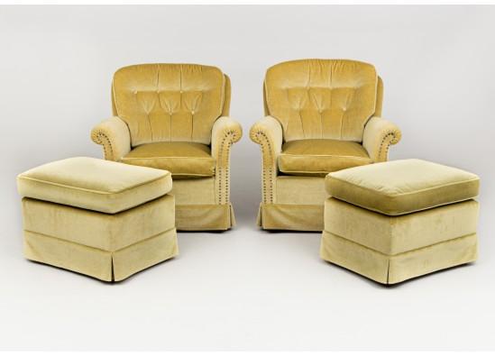 Fotelių komplektas