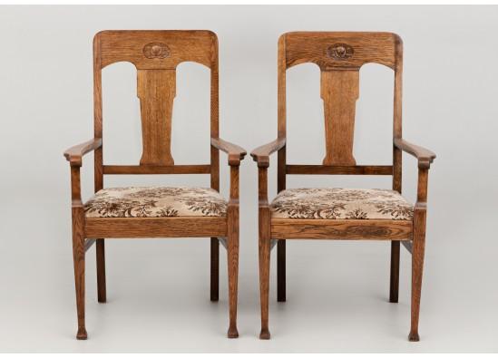 Armchairs