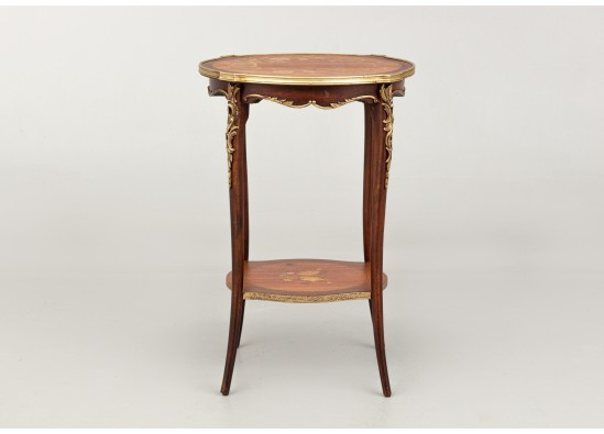 Table - Stand