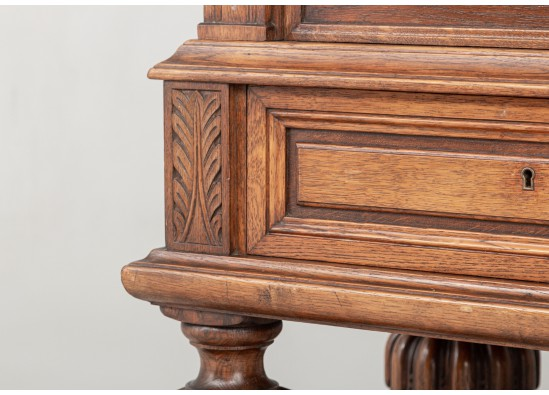 Dish cabinet - Commode